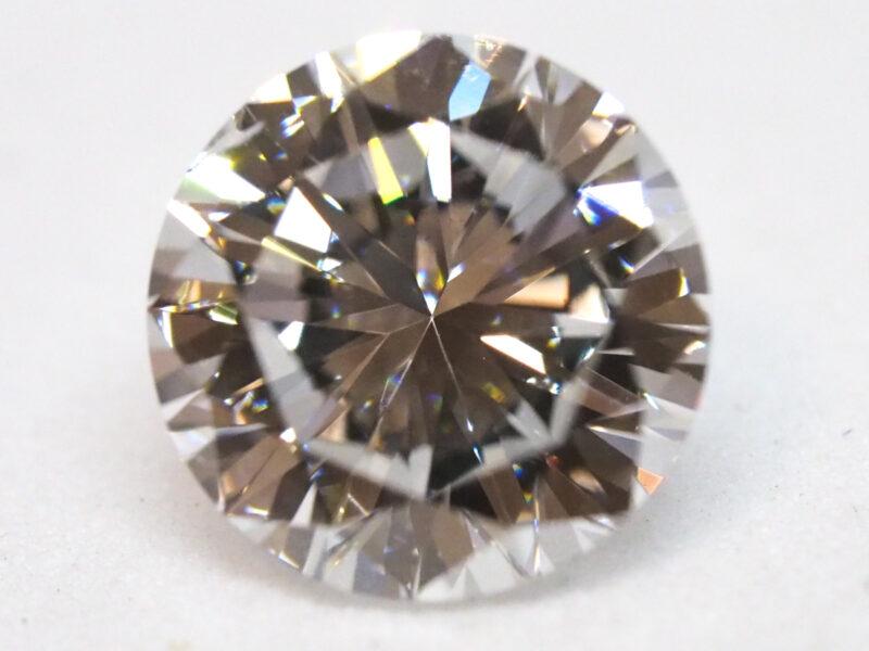ヤフオク出品中のダイヤモンドルース G/1.064ct/SI-1/GOOD/NONE 中央宝石研究所ソーティング済みをご紹介いたします!京都の質屋【質】フクユウ